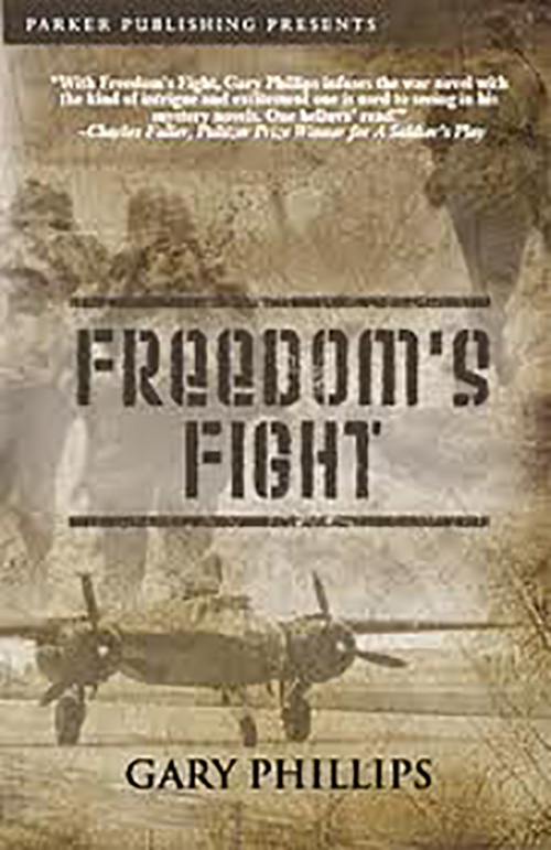 Freedom's Fight