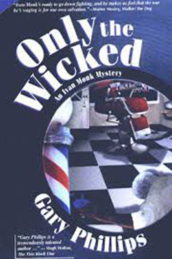 Only the Wicked